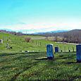 Dolan cemetery