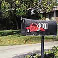 Mailbox Fox?