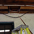 Exterior, Under the Porch (2)