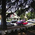Lemon Neighborhood Streetscape A