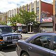 Sabbath, Avenue M, Closed Stores 1