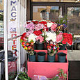 Sabbath, Avenue M, Open Grocery, Flowers
