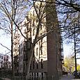Brooklyn Apartment Building