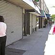 Sabbath, Avenue M, Closed Stores 2 2