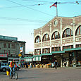 Seattle Public Markets
