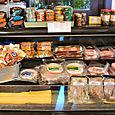 Organic Meats Display Case