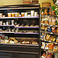 Organic Snacks and Deli Items