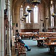 Main Reading Room, Main Library, Univ of Washington