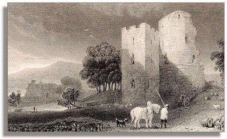 Alisby's Castle