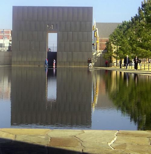 Reflecting Pool (1)