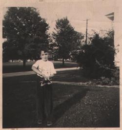 Early Photo