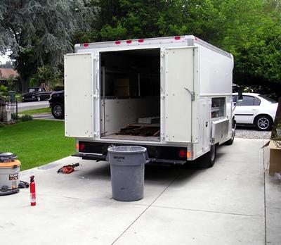 Company Supply Truck (1)