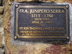 Serra_plaque2