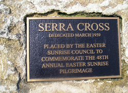 Serracross_plaque